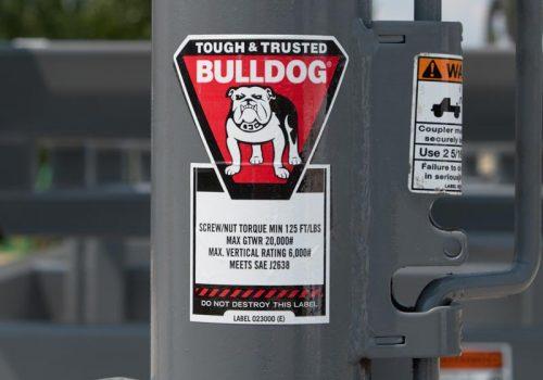 Bull Dog Coupler